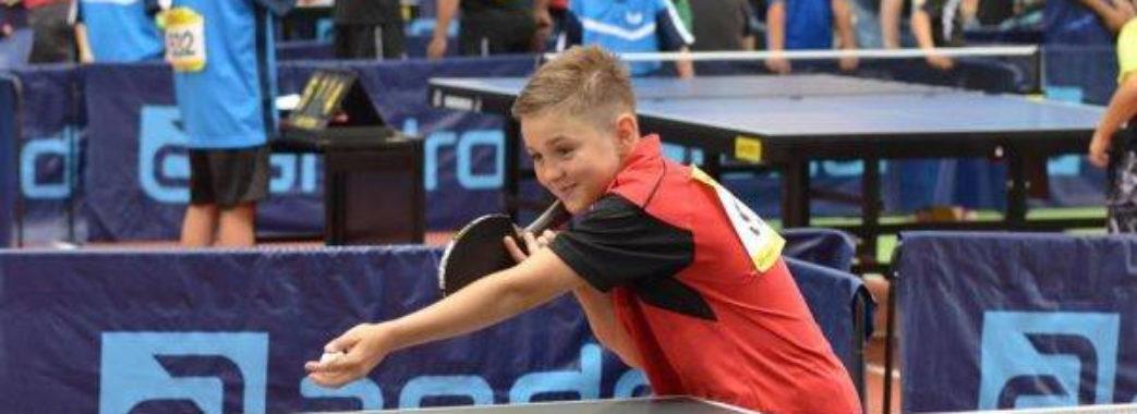 10-річний Сашко Гелета з Миколаєва переміг 80 суперників