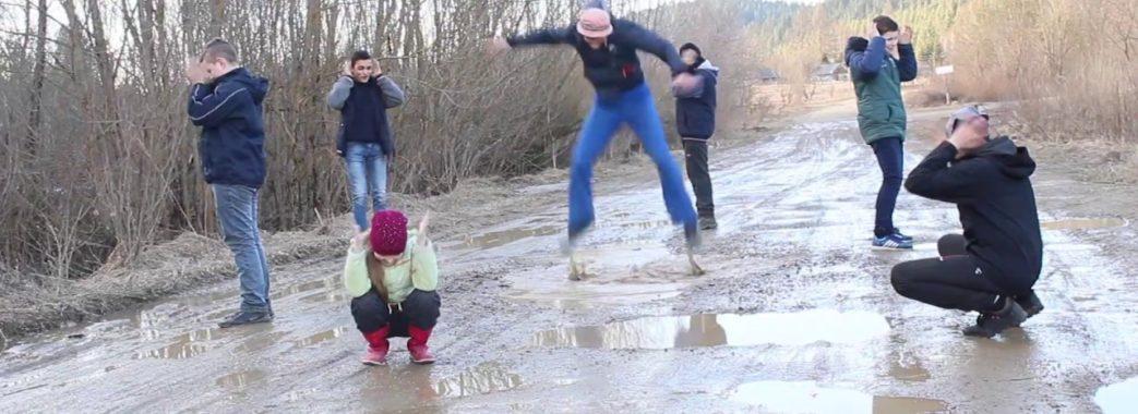 Мешканці 11 сіл Старосамбірщини готові перекривати трасу Львів-Ужгород