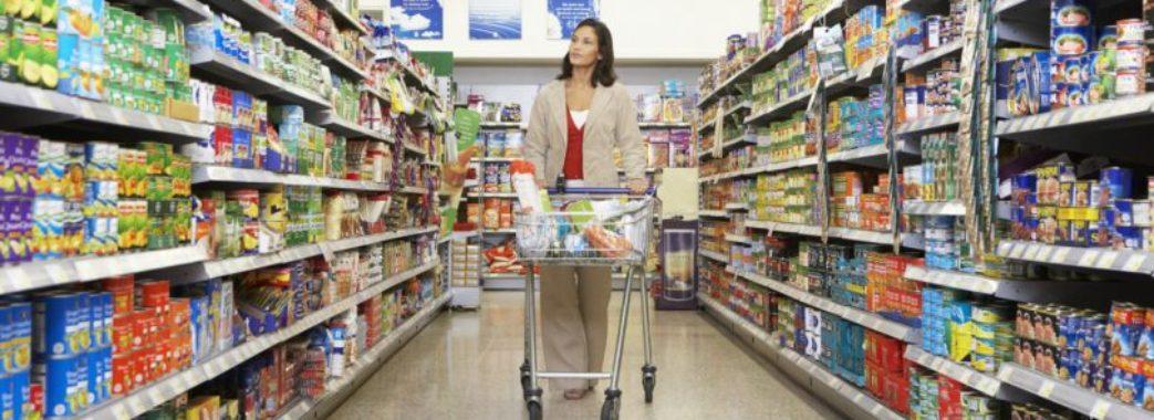 """""""За кригу не платимо"""": запрацювали нові правила маркування продуктів"""