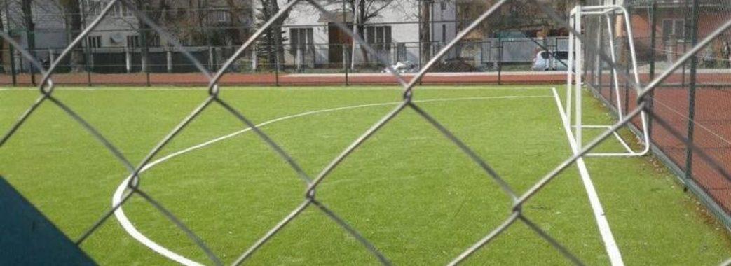 «Туди ходять пиячити і дебоширити»: львівські активісти просять облаштувати спортивний майданчик