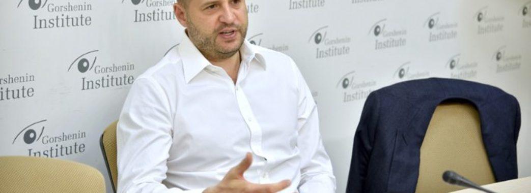 В Зеленського хочуть підписання міжнародного договору на заміну Будапештському меморандуму
