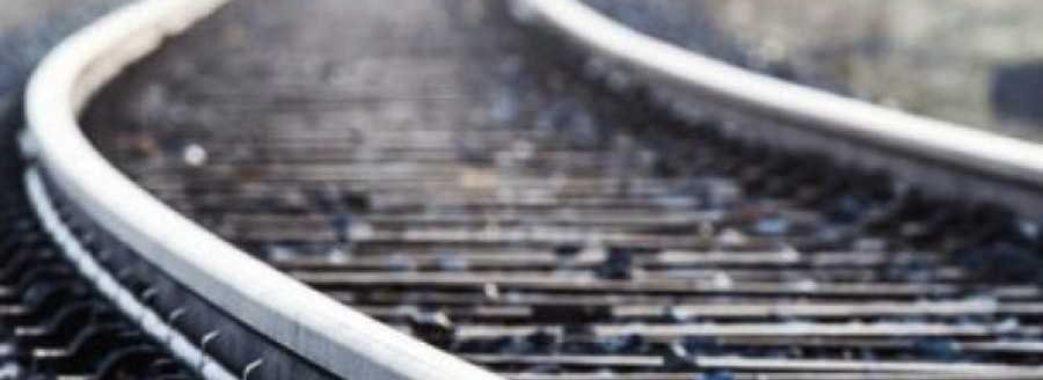 У Львові патрульні врятували чоловіка, який хотів кинутися під потяг
