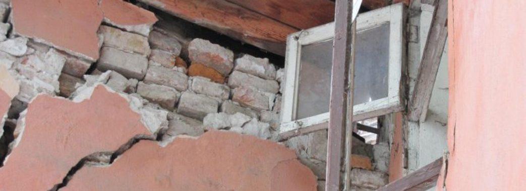 Всі 15 житлових будинків, які перевірили у Бориславі, потребують ремонтних робіт