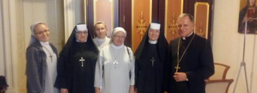 У Львові польські монахині створять притулок для бездомних жінок