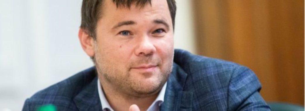 «Там є божевільні люди, психічно хворі»: Богдан про депутатів «Слуги народу»