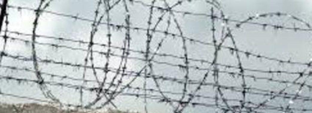 «Жорстокий і неадекватний», – працівник колонії на Миколаївщині про в'язнів, що втекли