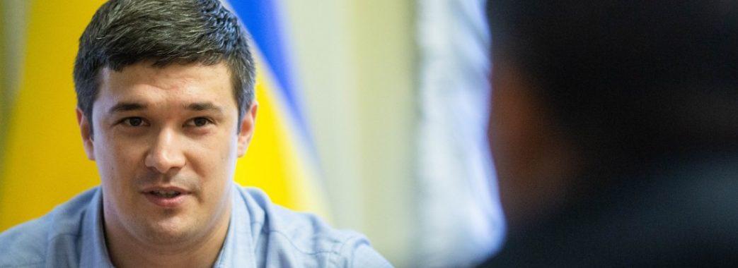 «Протягом півтора-двох років»: «цифровий» віце-прем'єр про повне Інтернет-покриття України