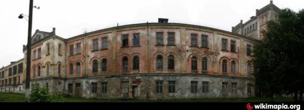 Працівники психлікарні на Миколаївщині остерігаються скорочення