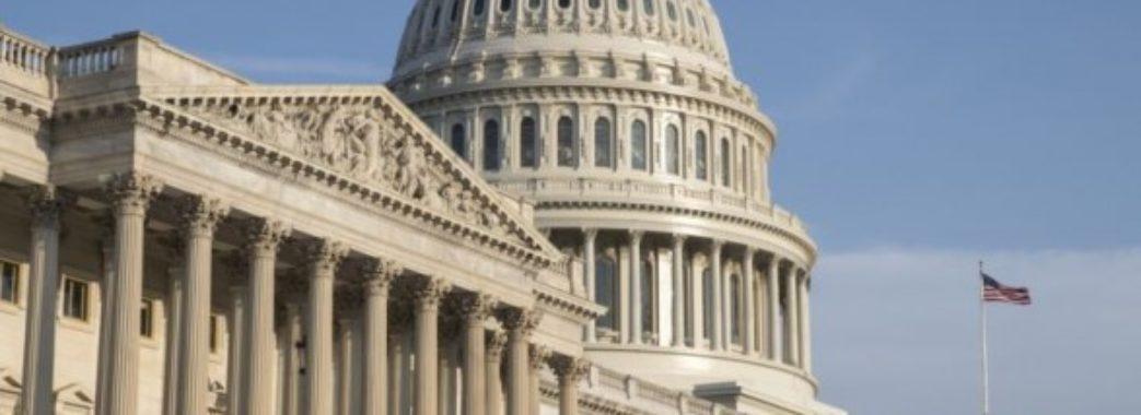 Палата представників Конгресу США підтримала виділення військової допомоги Україні