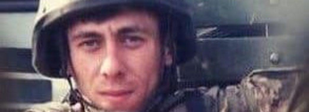 """""""Був п'ятою дитиною у сім'ї"""": на Сході загинув 21-річний боєць з Пустомитівщини"""