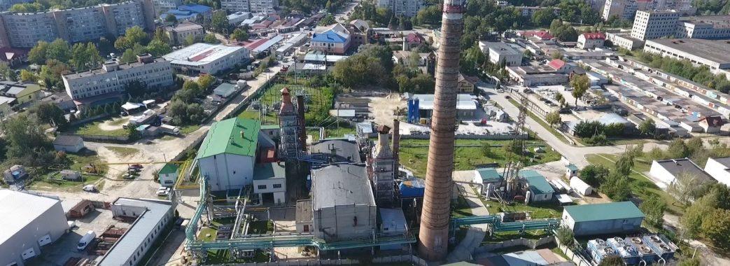 Електроенергію двох ТЕЦ Львівщини розподілятиме компанія-видобувач торфу