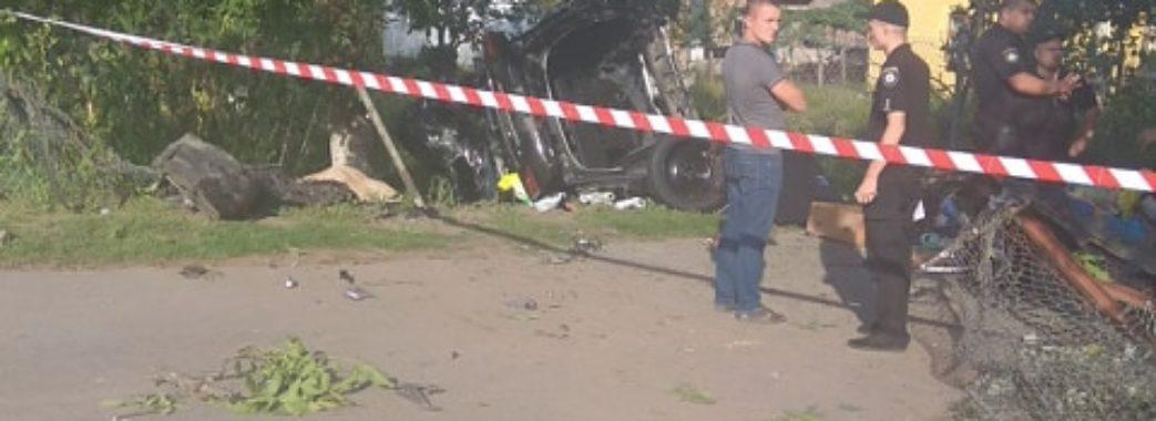 «Через півтора кілометра на нього теж чекала смерть»: на дорозі Мостищини загинуло двоє людей