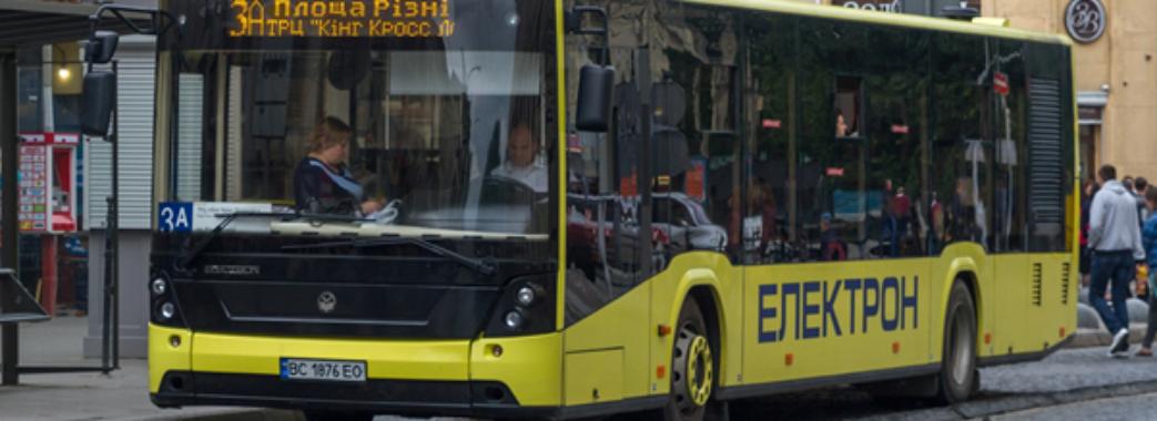 «Необхідні інвестиції для підвищення зарплати водіям», – експерт про вирішення транспортної проблеми у Львові