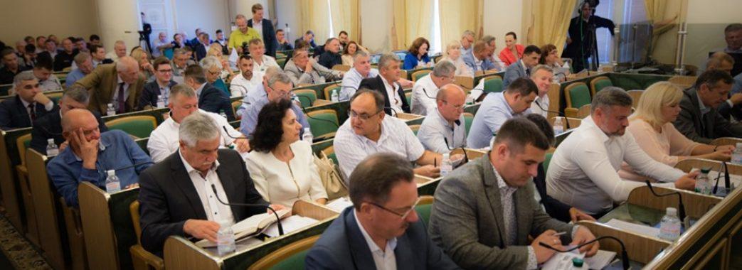 Львівська облрада просить допомогти підприємствам Дубневичів