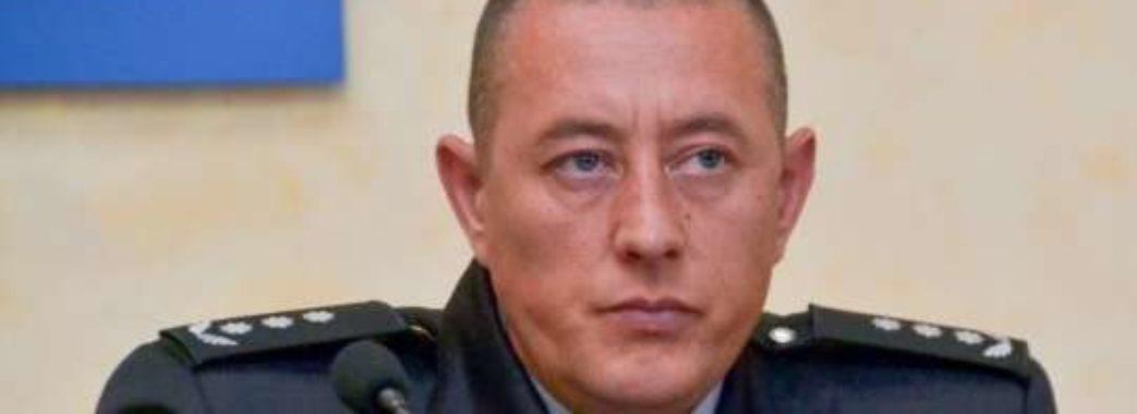 Депутати ЛОР проголосували за звільнення начальника поліції Василя Віконського
