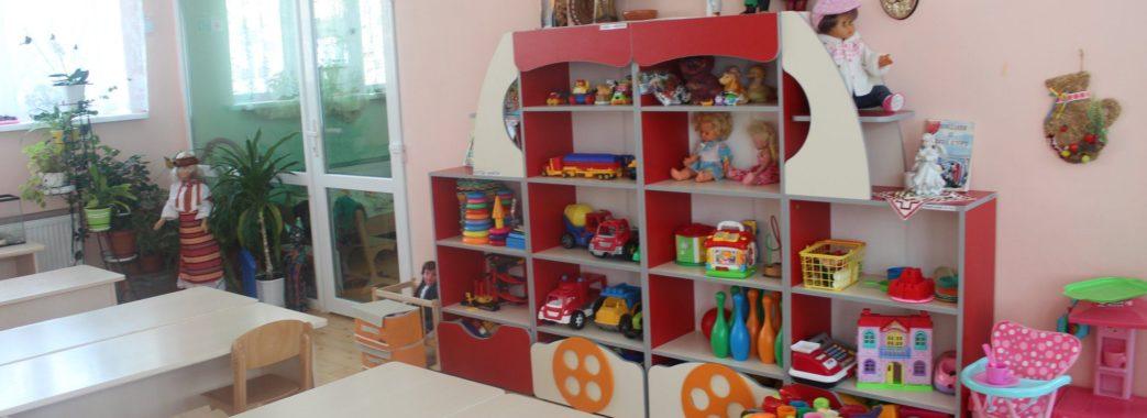 За чотири роки міська влада Миколаєва вклала у відновлення дитсадочків понад 7 мільйонів гривень