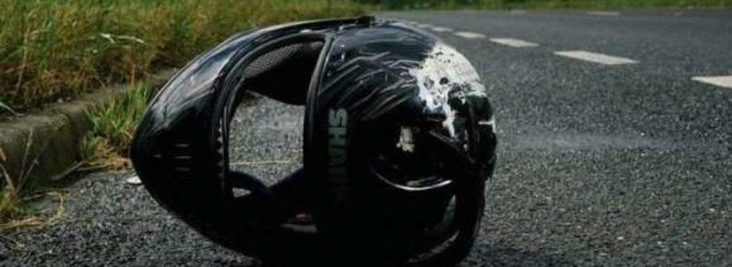 На Сколівщині мотоцикліст впав у річку, коли втікав від патрульних