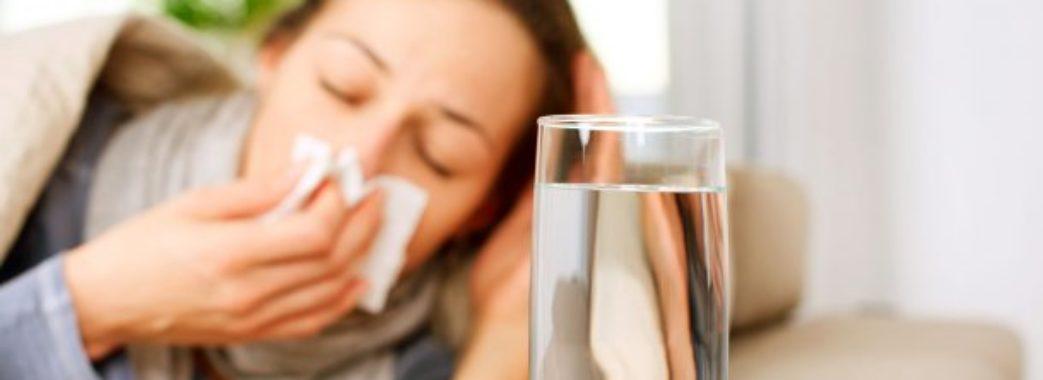 Цієї зими циркулюватимуть чотири штампи грипу