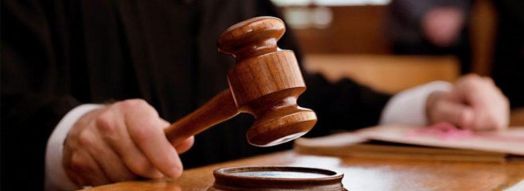 Самбірський суддя помилував атовця, який вчинив смертельну аварію