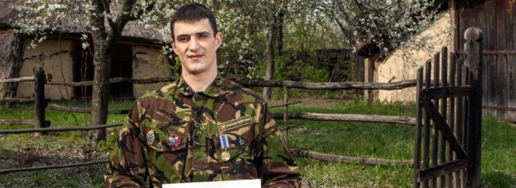 Мама загиблого у ДТП Героя Володимира Вінярського боїться, щоб винуватцям не зійшло усе з рук