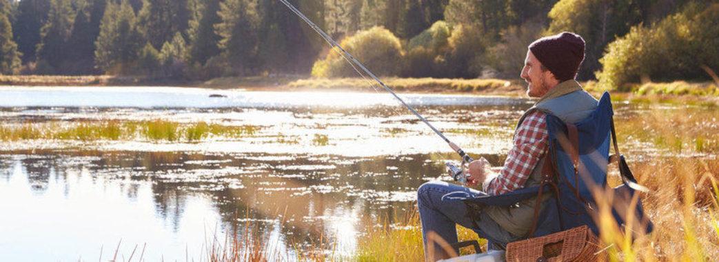 57-річний чоловік з Дублян заразився лептоспірозом під час риболовлі