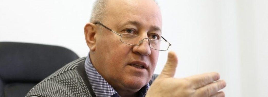 В Україні з'явився новий головний військовий прокурор