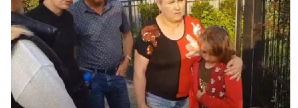 Жінка з Зимної Води, яка оформила опіку над 11-річною Валерією, відмовилася від неї