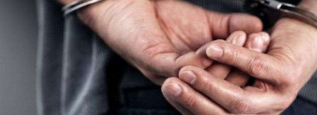 Нарибалив: на Яворівщині чоловік викрав рибальське спорядження на термін ув'язнення