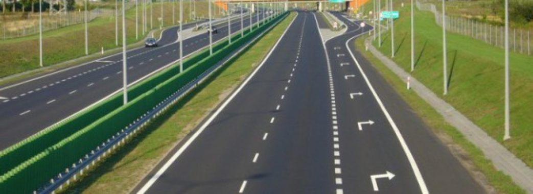 На Львівщині з'являться три платні дороги