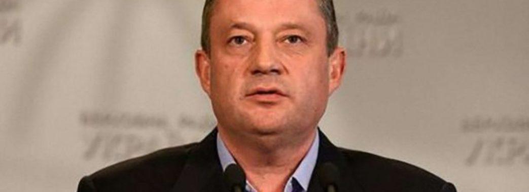 Дубневич каже, що подання ГПУ ще не бачив