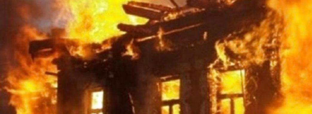 За добу у пожежах у власних будинках загинуло двоє людей