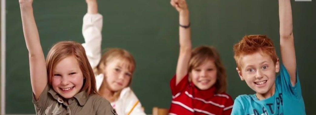 Батьків школярів штрафуватимуть, якщо діти не ходитимуть до школи
