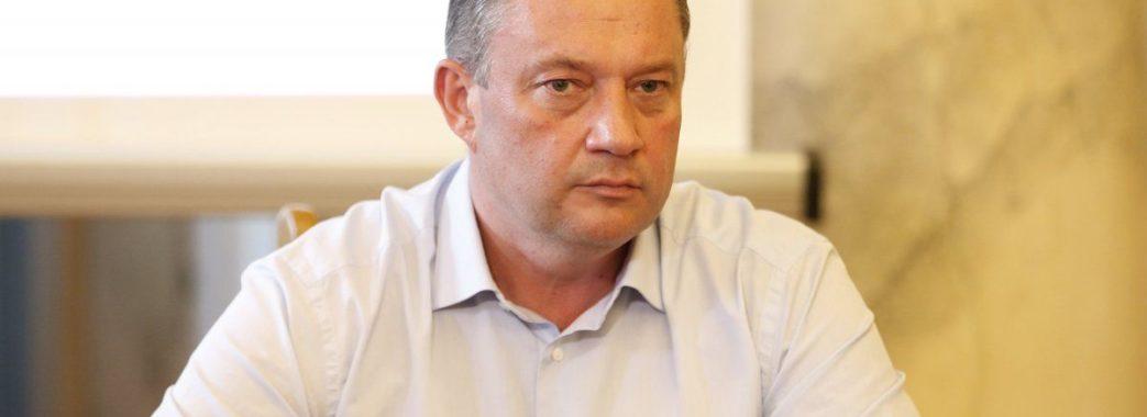 Арешт Ярослава Дубневича: як голосували «львівські нардепи»?