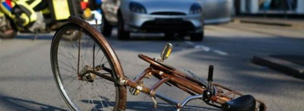 Збив 80-річного велосипедиста і втік: у Жовкві смертельна ДТП