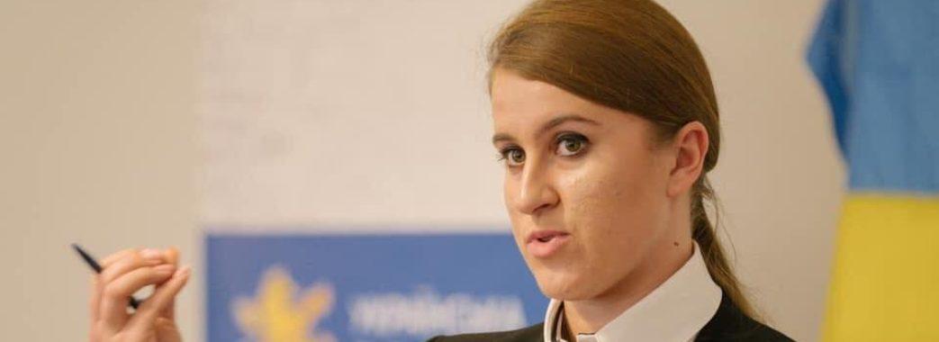 """Ірина Моряк: """"Як місцеві громади залежать від змін з Києва"""""""