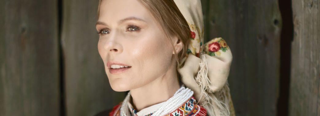 Скандальна Ольга Фреймут приїде до Нового Роздолу