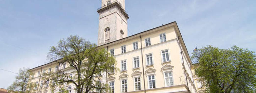 Соціологи розповіли, хто може стати наступним мером Львова