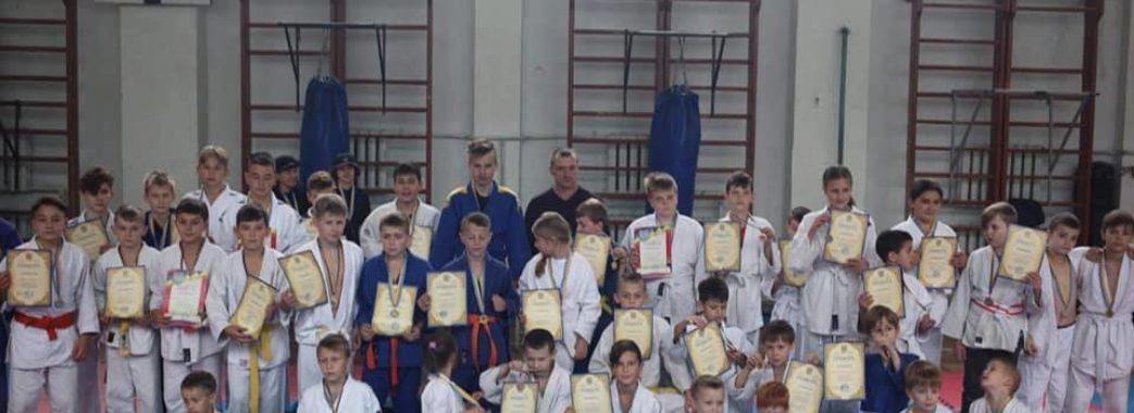 Понад пів сотні спортсменів взяли участь у турнірі із дзюдо у Миколаєві