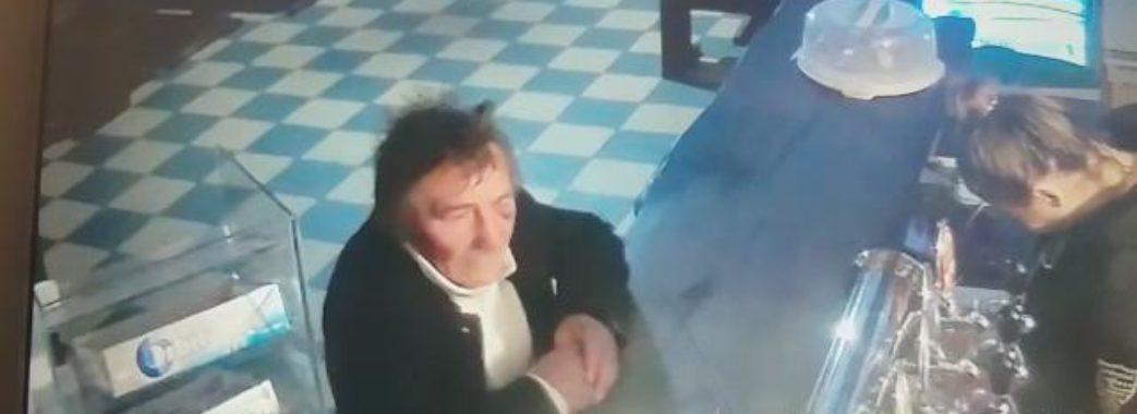 Встановлюють особу чоловіка з Львівщини, який загинув у Рівненській області