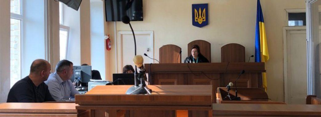 Василь Курій виграв суд у «Галсільлісу»