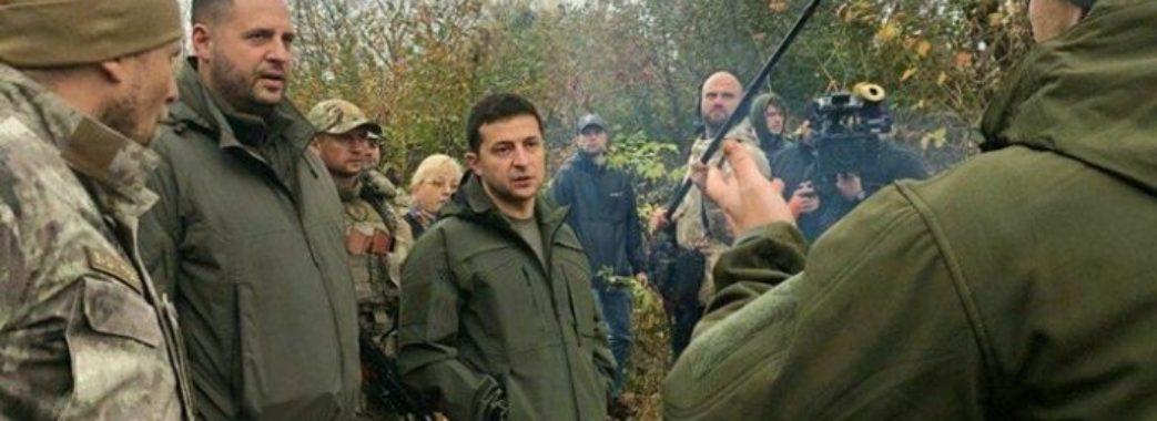 Олег Сенцов жорстко висловився про скандал із Зеленським на Донбасі