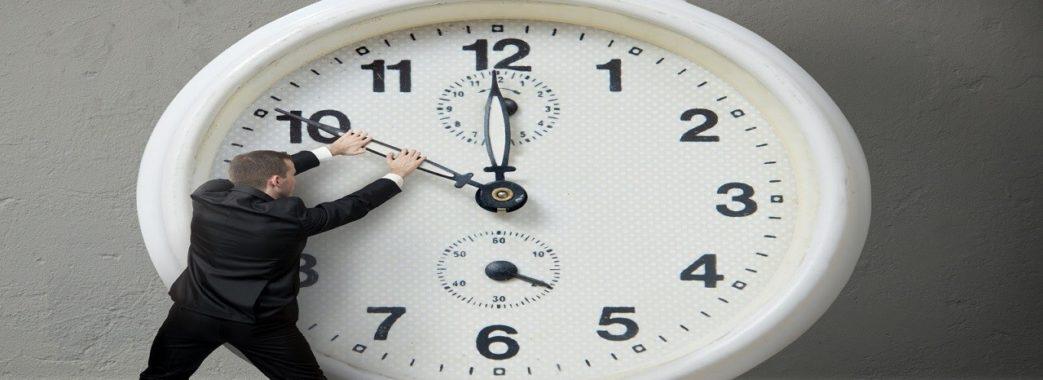 Будемо спати довше: не забудьте перевести годинник