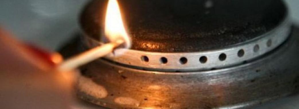 Трактористи залишили без газу більше тисячі мешканців Золочівщини та Жовківщини
