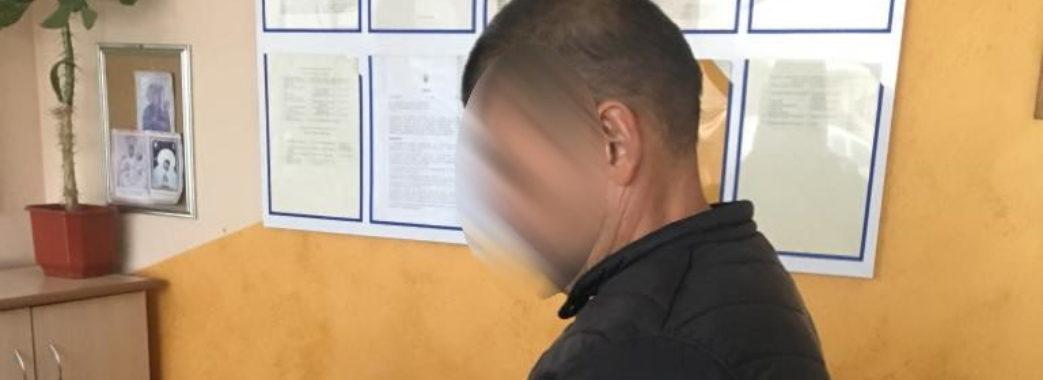 Поліція затримала чоловіка, що намагався вбити львівського забудовника