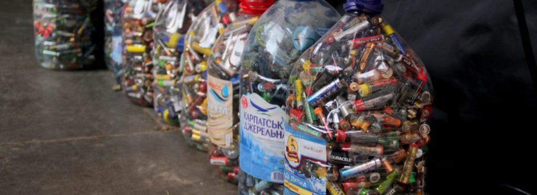 На Миколаївщині встановили еко-рекорд