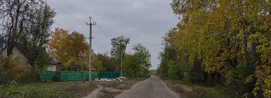 У Сокальському та Кам'янка-Бузькому районах перейменували села