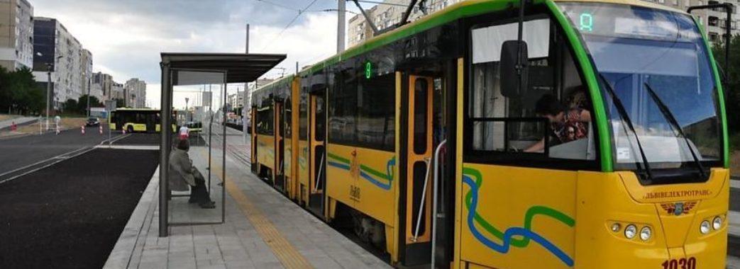 Злодія з Мостищини, який підрізав пасажира трамваю, затримав молодий атовець (оновлено)