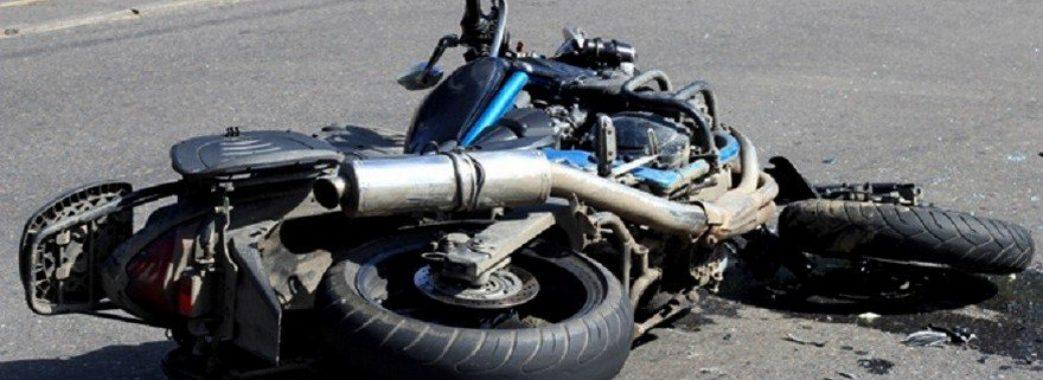 «На біду позичив мотоцикл»: на Жовківщині розбився 17-річний юнак