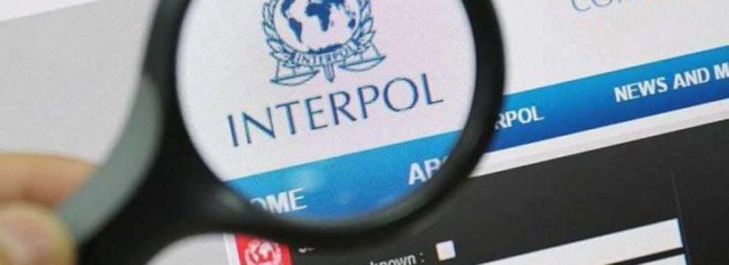 Затримали злочинця, якого 14 років розшукував Інтерпол