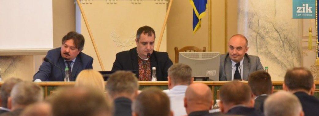 «Розумію, що даються відповідні вказівки»: Володимира Гірняка звільнили з посади